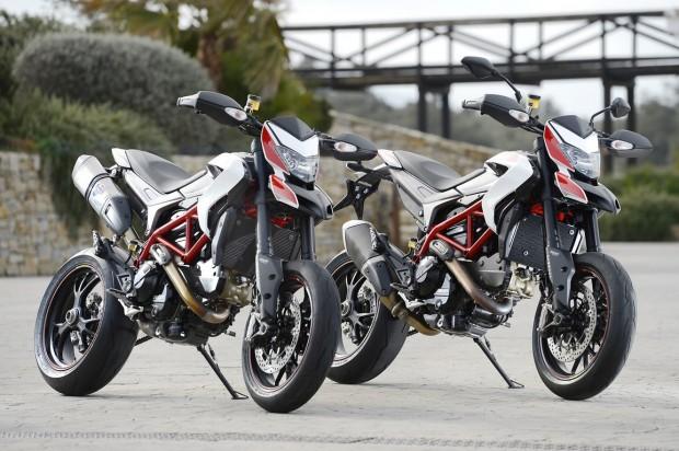 Ducati Hypermotard STP 2014 wallpaper (1154 × 768)