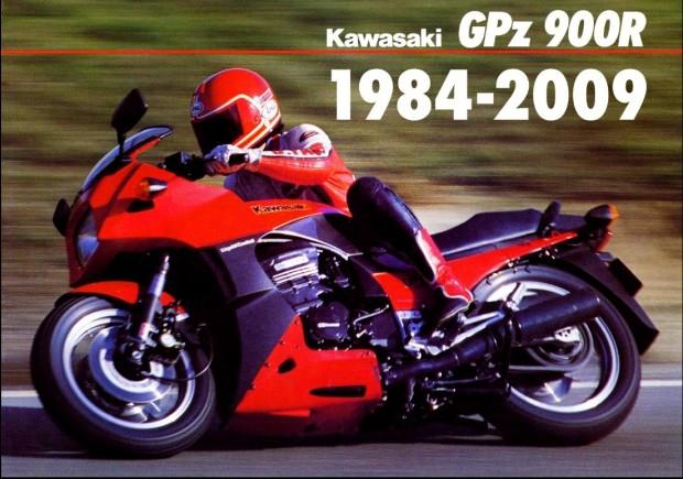 Kawasaki Ninja wallpaper (1103x775)