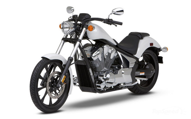 Honda Fury ABS 2014 frond picture  (800 × 500)