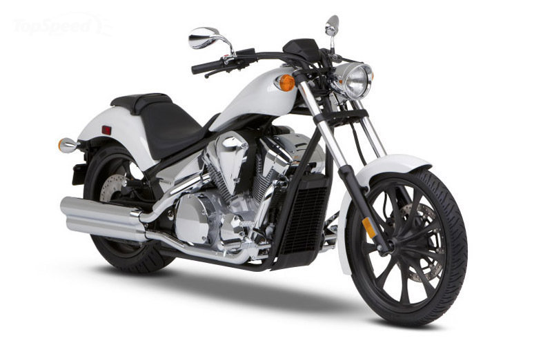 Honda Fury ABS 2014 picture (800 × 500)
