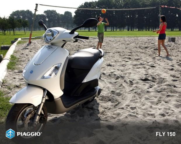 Piaggio-FLY150 wallpaper (1280 × 1024)