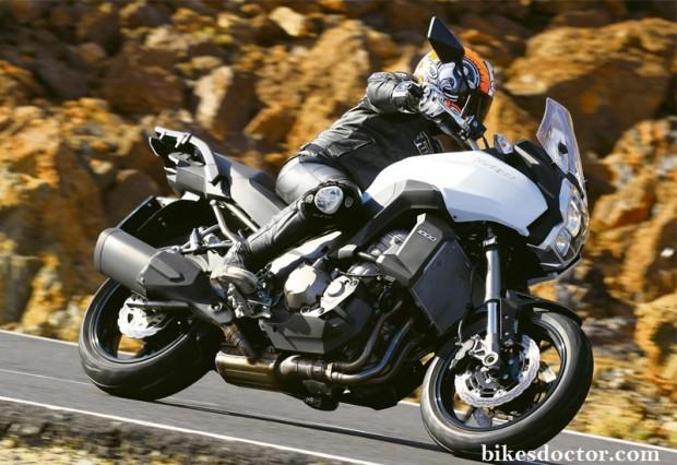 Kawasaki Versys-1000 first ride photo (800 × 550)