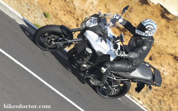 Kawasaki Versys-1000 test ride picture (800 × 500)