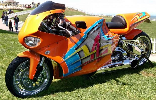 MTT Custom Motorcycle wallpaper (1050 × 672)