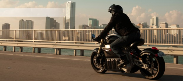 SORA Electric Motorcycle On Road photo (960 × 430)