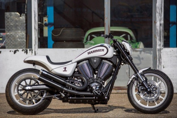 Victory Hammer Custom Urs New picture (900x599)