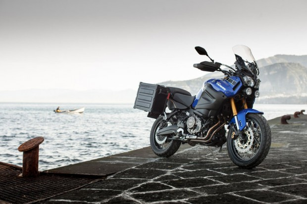 Yamaha Super Tenere XT 200 ZE