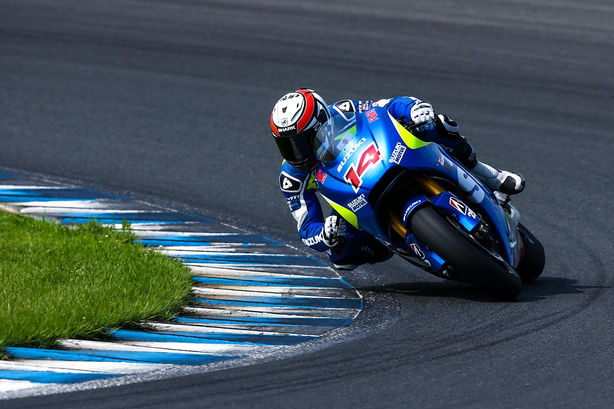Motogp Suzuki Does Not Visualize About The Open Future Bikes Doctor