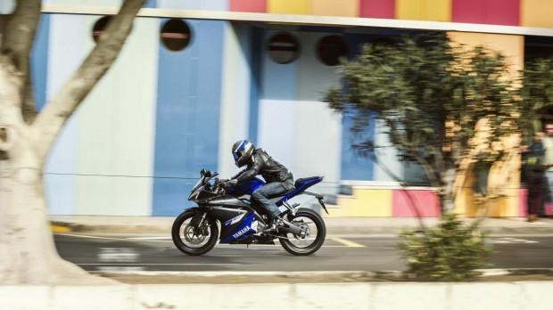 Yamaha YZFBlu-Action wallpaper (1275 × 717)