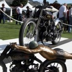 2014 Quail motorcycle gathering Rollie