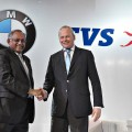 bmw tvs agreement