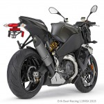 2015 EBR 1190SX Rear look