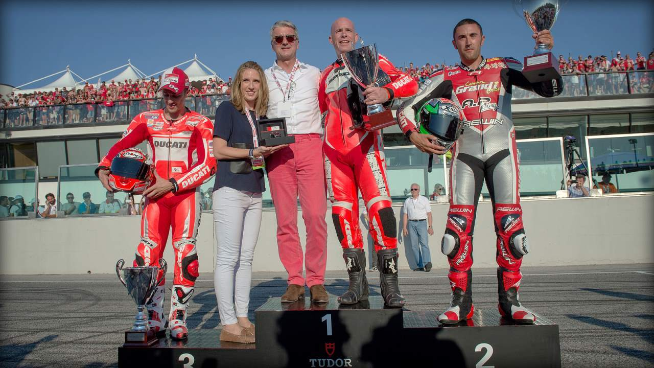 World Ducati week 13 2014