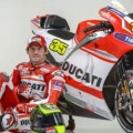 CAL Crutchlow leaving Ducati for LCR Honda at MotoGP 2015