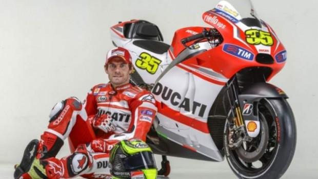 CAL Crutchlow leaving Ducati for LCR Honda at MotoGP 2015