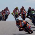 MotoGP Brno News Pedrosa breaks the hegemony of Marquez