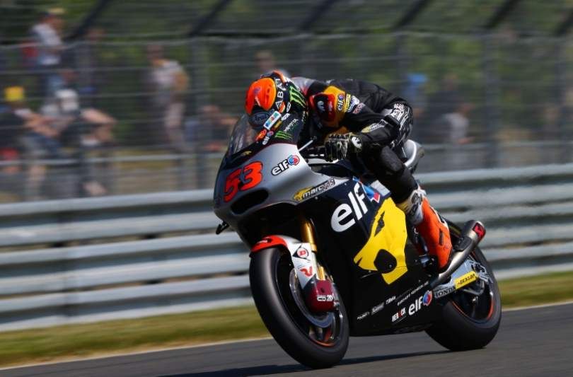 Moto2 Britain 2014 Free