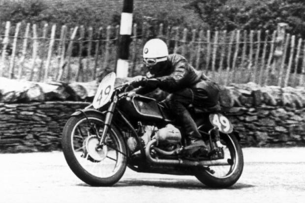 BMW Wins Tourist Trophy1939
