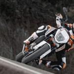 KTM 690 DUKE R ABS 2014