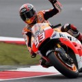 Silverstone GP: Marquez Again Holded the Race