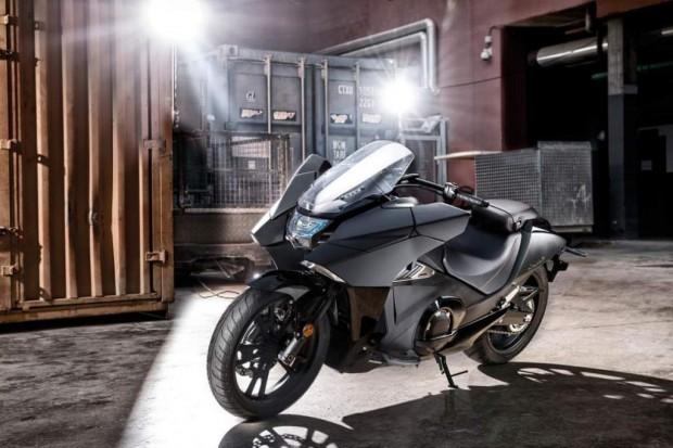 New Honda NM4 Vultus 750 2015