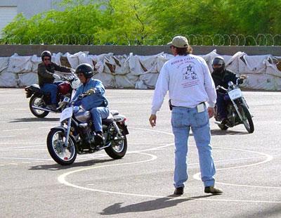 TEAM Arizona Motorcycle Training