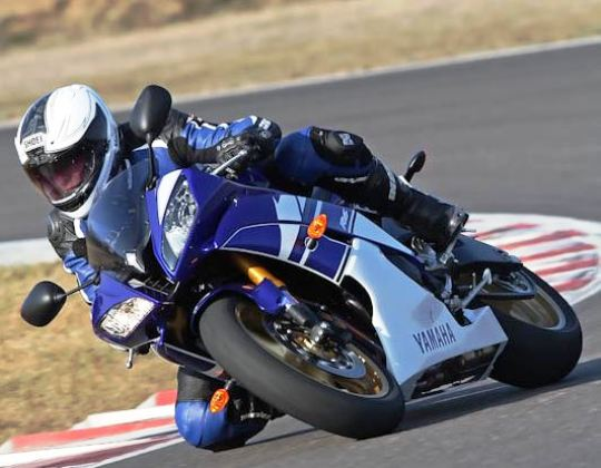 Yamaha R6 2015 Planned for Launch 1