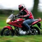 Honda CBF 125 Overview 2014