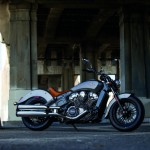 indian scout and indian roadmaster