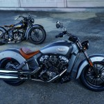 indian scout two moto