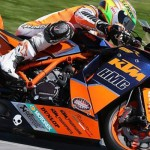 ktm announces 2014 motogp