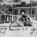 BMW Wins Tourist Trophy1939