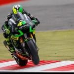 Alex Marquez signed with Marc VDS Moto2