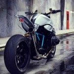 BMW R1200R 2015 is confirmed