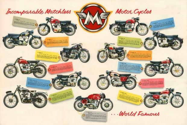 Japanese Motor Bikes Turbo 80