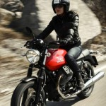 Moto Guzzi V7 II New 2015