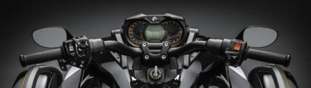 Spyder F3, new 2015 Can-Am-1
