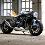 Suzuki GSF 1250 Bandit Fat Mile by Daniel Händler & A.Muth