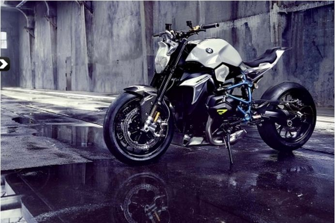 BMW Confirms the S1000 RR and two World Premieres