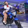 Gixxer Suzuki India launching at September 9