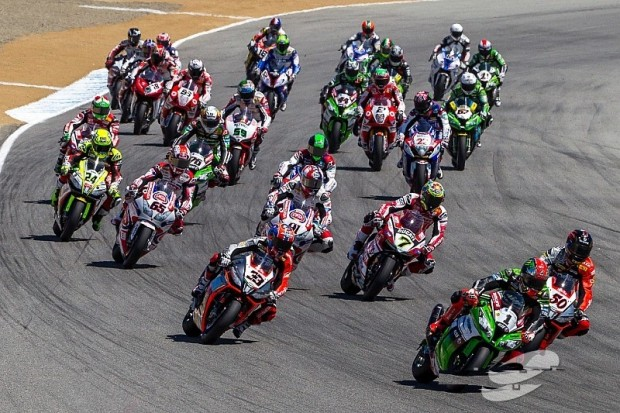 WSBK Jerez the Balance Sheet: loos or win