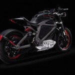 Electric Motorcycles Harley davidson project live wire brand Attraction for Bikes Lovers.