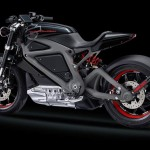 Electric Motorcycles Harley davidson project live wire brand
