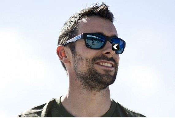 Eugene Laverty WSBK