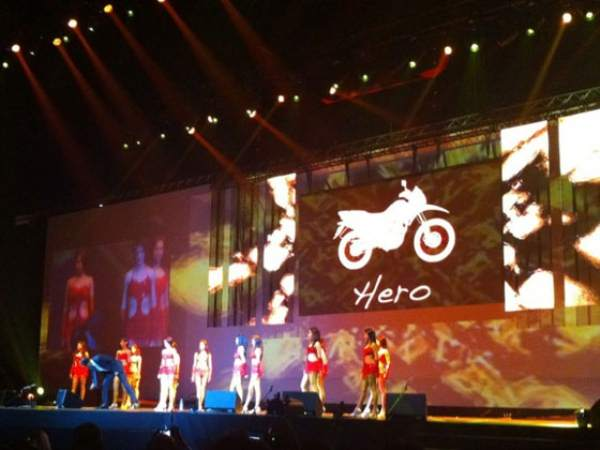 Hero Moto Corp Launched 2 Latest Motorbikes Prior to Festive Term of Indian