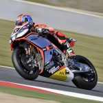 WSBK Magny-Cours supersports