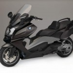 2015 New BMW C 600 Sport and C 650 GT