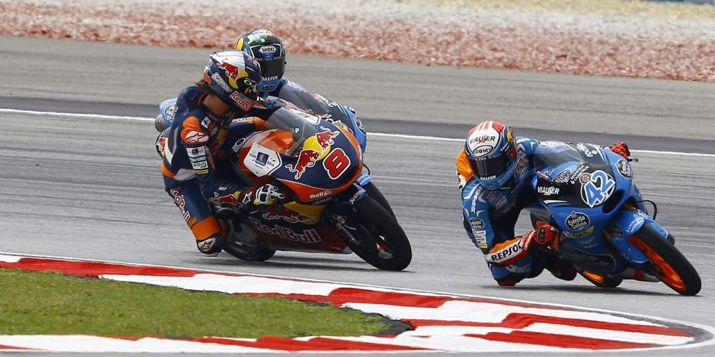 Poll: Jack Miller upset in Sepang?