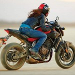 Motorcycles Special Designed for Women