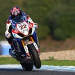 motogp Last test of the year at Jerez